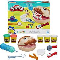Игровой набор для лепки Пластилин Мистер Зубастик Play-Doh, Hasbro