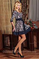 Платье 0608