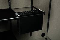 Холдер AXIS для хранения документов черного цвета