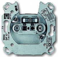 Механизмы розеток и выключателей ABB Busch-Jaeger