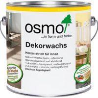 Масло-воск для дерева с насыщенным цветом Dekorwachs Intensive Töne