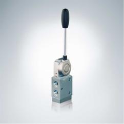 Золотниковые распределители тип SG и SP HAWE Hydraulik