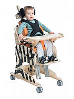 Реабилитационное кресло Zebra Invento (Зебра Инвенто) AkcesMed (Польша)