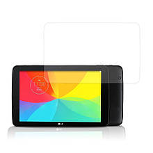 Защитное стекло Optima 9H для LG G Pad 10.1 V700