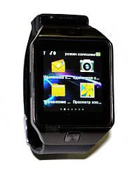 Умные часы Smart Watch GV-08 смарт часы для смартфона Android IOS Bluetooth