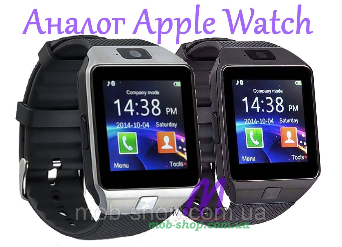 Умные часы Smart Watch GV-08 аналог Apple Watch