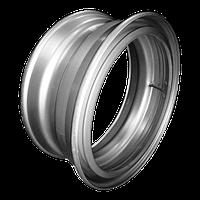 Диски колесные на КАМАЗовский прицеп 7,50х22,5 под клинья, диски на прицеп КАМАЗ в спарку на R22.5