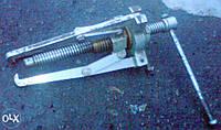 Съемник подшипников шкивов 3-х лапный хромированный сьемник Советский