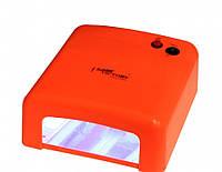 УФ Лампа для сушки ногтей 4 лампы UVL-08-05