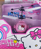 Летающий шар Flying Ball Hello Kitty