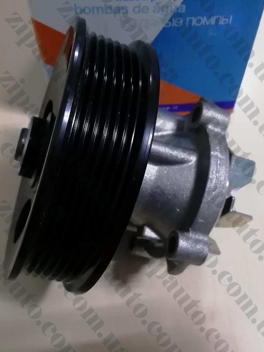 Водяной насос Fiat Doblo | 04-09 | 1.3JTD | GRAF