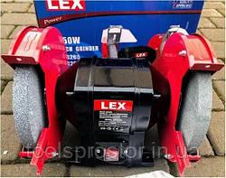 Точило LEX LXBG200 : 200 мм 1800 Вт | Польша