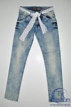 Джинсы женские стрейчевые HACKER размеры 27-33 A468 Размер:29,30