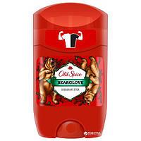 Твердый дезодорант Old Spice Bearglove, 50 мл