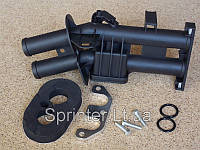 Кран печки Sprinter CDI 00-06