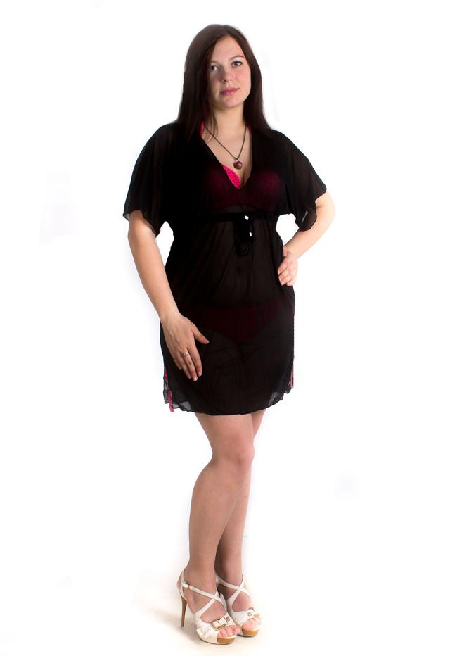 0832ef80842 Купить Тунику пляжную в стиле Doll в Харькове от компании