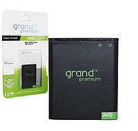 Батарея (акб, аккумулятор) EBB600BC для Samsung Galaxy S4 i9500 (2600 mAh) - GRAND PREMIUM