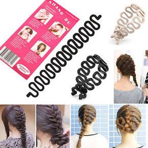 Приспособление для плетения французских кос, фото 2