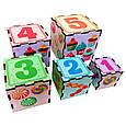 Кубики - матрёшки: Сладости, фото 3