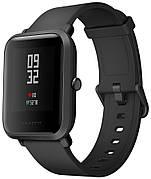Смарт-часы Amazfit Bip Black (A1608)