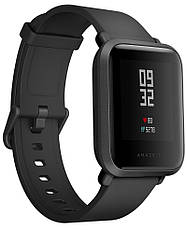Смарт-годинник Amazfit Bip Black (A1608), фото 2
