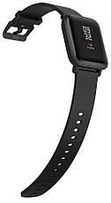 Смарт-годинник Amazfit Bip Black (A1608), фото 3