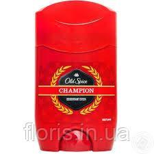 Твердый дезодорант Old Spice Champion, 50 мл