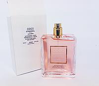 Парфюмированная вода - Тестер Chanel Coco Mademoiselle