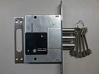 Дверной замок Kale  257 L