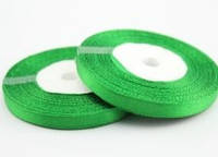 Зеленая 0,9см