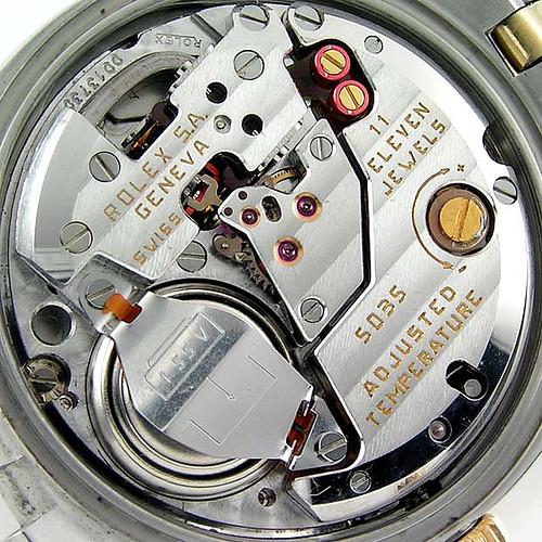 Кварцові годинники