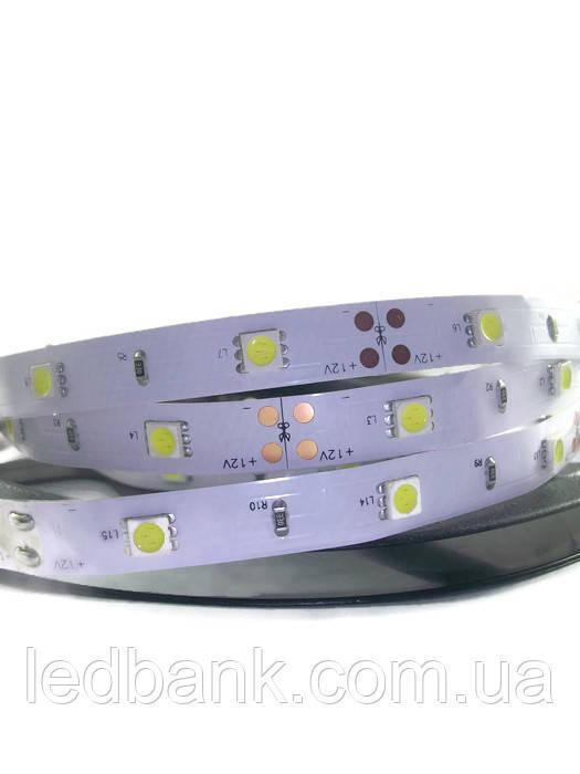 Светодиодная лента SMD 5050 30 Led/m IP20