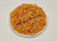 Цукаты апельсиновые 3*3 мм, 100 г