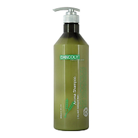 DANCOLY Аромашампунь (для сухих и повреждённых волос) AROMA SHAMPOO, 1000 мл