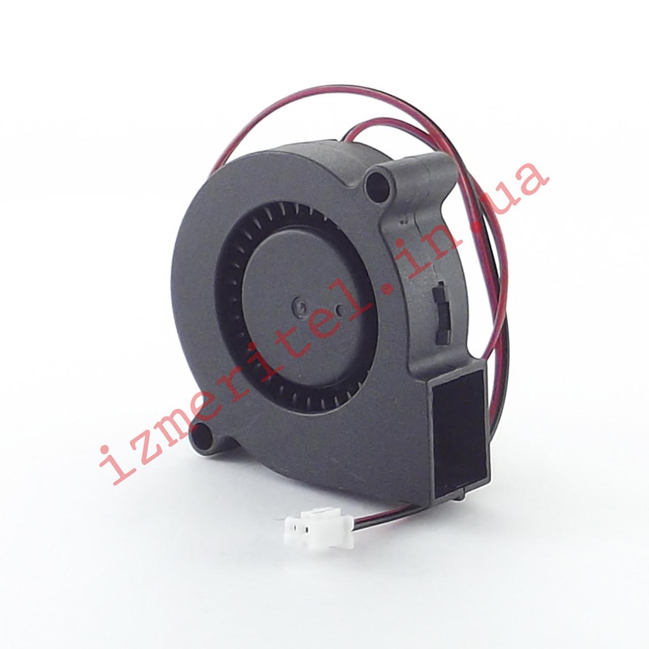 Кулер для увлажнителей воздуха CDM5015S 12В 0.150А