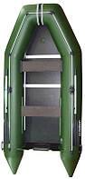 Двухместная моторная лодка Element МК300