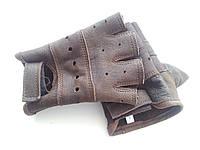 Тактические перчатки спорт беспалые пара