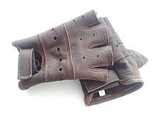 Тактические перчатки спорт цветные  беспалые пара