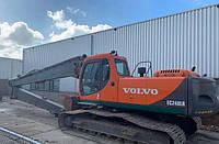 Гусеничный экскаватор Volvo EC240 LC.