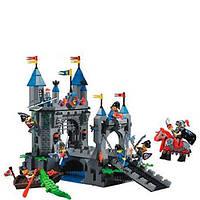 Конструктор Brick Крепость