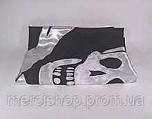 Пиратский флаг Эдварда Инглиша (Аппликация) - (1м*1.5м)