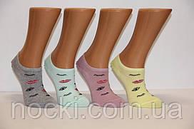 Женские носки короткие К611 PIER LONE с глазками
