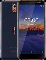Nokia 3.1 2/16 Blue