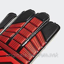 Вратарские перчатки Adidas Predator Training CW5602  , фото 3