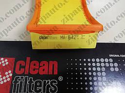 Фильтр воздушный Expert | Scudo | Jumpy | 95-06 | CLEAN FILTERS