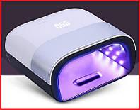 UV LED лампа для гель-лака SUN 3 48W