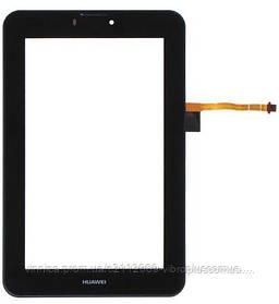 Тачскрин (сенсор) Huawe MediaPad 7 Vogue S7-601u, black (черный)