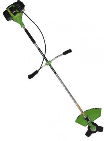 Бензокоса Craft - tec 3300 Вт нож + шпуля + рюкзак