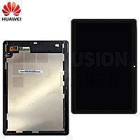 Дисплей Huawei MediaPad T3 10.0 (AGS-L09) с тачскрином черный