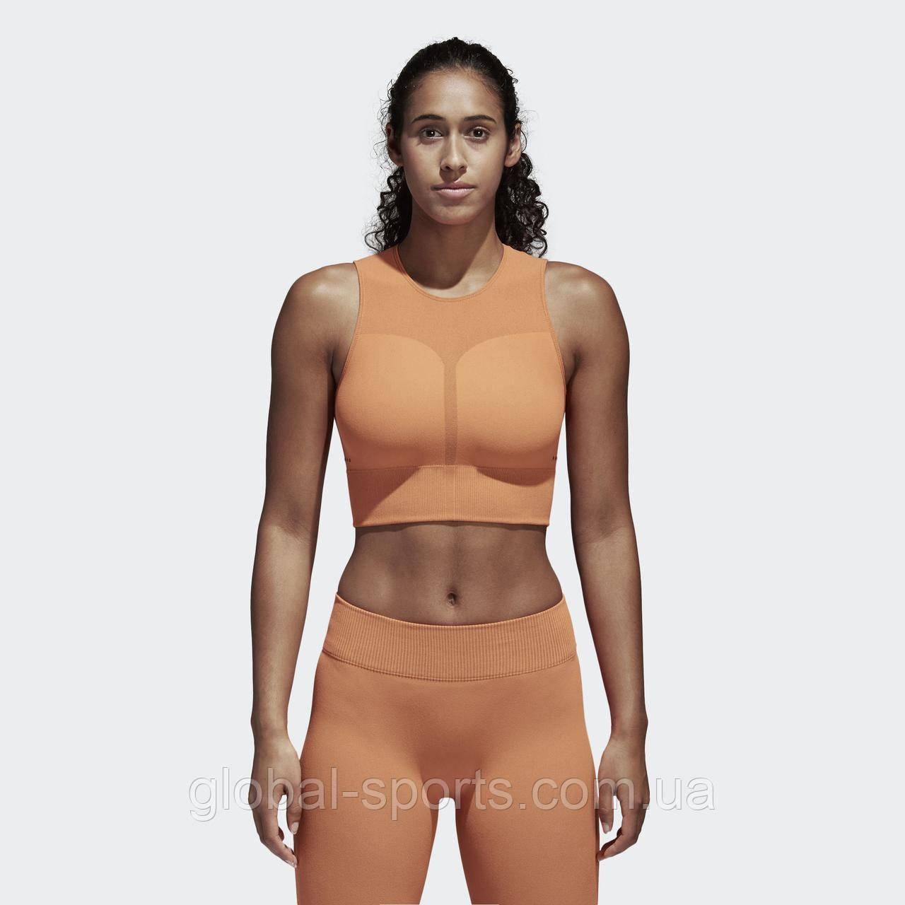 Жіночий топ Adidas Performance Warp Knit (Артикул: CD3096)
